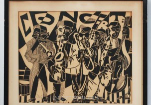 Concert by Robert Doney