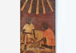 Tent Games by Lubwana Richard