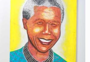 Mandela Golden Age by N. Issa