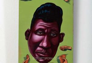 Muddy Waters by Mr. Hooper