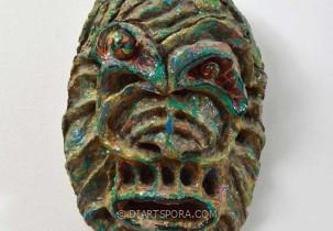 Alien #3 Mask by Lobo