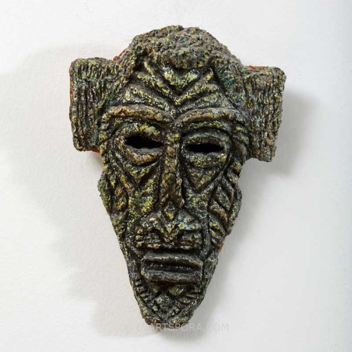 Alien #2 Mask by Lobo