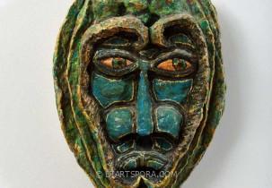 Insight Mask by Lobo