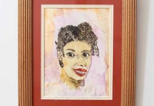 Billie by Esther Johnson