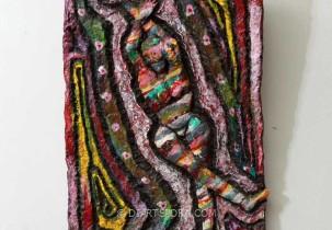 Rainbow Dreamer Nude by Lobo