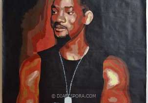 Will Smith by ATOC Prisoners