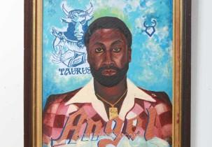 Taurus Man by Tittus