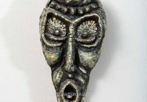 Alien #1 Mask by Lobo