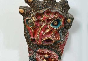Glove Beast Mask by Lobo