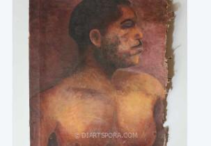 Eddie Brown Portrait